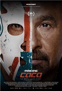 Making Coco: The Grant Fuhr Story (2018) 1080p Poster