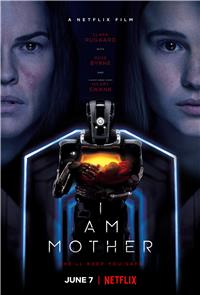 I Am Mother (2019) 1080p Poster