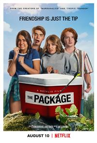The Package (2018) Poster
