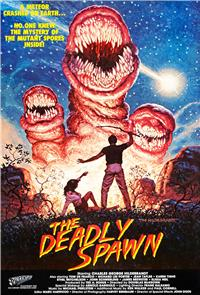 The Deadly Spawn (1983) 1080p Poster