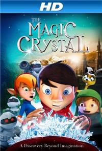 The Magic Crystal (2011) Poster