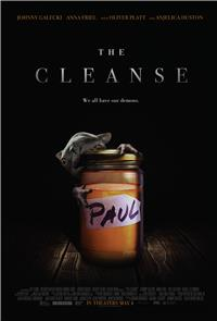 The Cleanse (2018) Poster