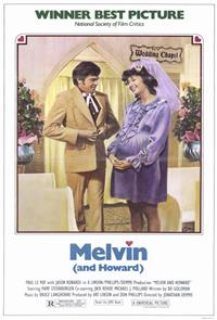 Melvin and Howard (1980) Poster