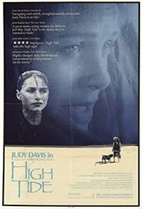 High Tide (1987) 1080p poster