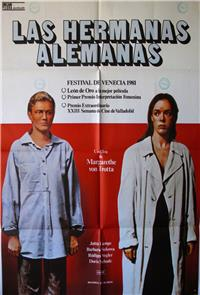 Marianne and Juliane (1981) Poster