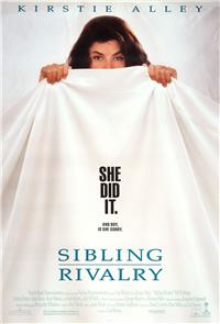 Sibling Rivalry (1990) Poster
