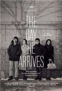 The Day He Arrives (2011) Poster