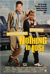 Nothing to Lose (1997) 1080p Poster