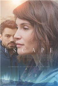 The Escape (2018) 1080p Poster