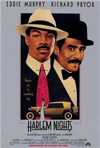 Harlem Nights (1989) 1080p Poster