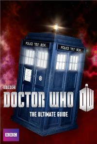 Doctor Who: The Ultimate Guide (2013) 1080p Poster