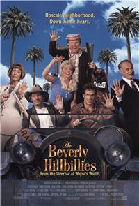 The Beverly Hillbillies (1993) 1080p Poster