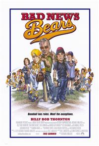 Bad News Bears (2005) 1080p Poster