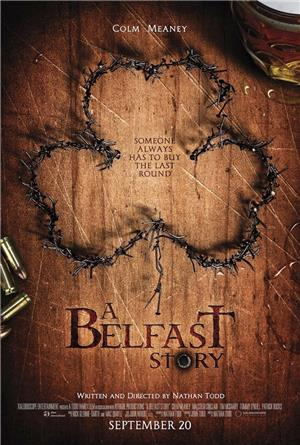 A Belfast Story (2013) Poster