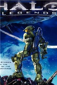Halo: Legends (2010) Poster