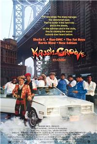 Krush Groove (1985) 1080p Poster