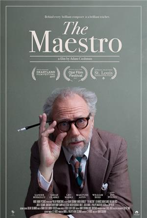 The Maestro (2018) Poster