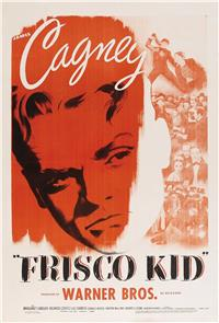 Frisco Kid (1935) 1080p Poster