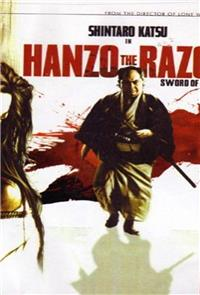 Hanzo the Razor: Sword of Justice (1972) 1080p Poster