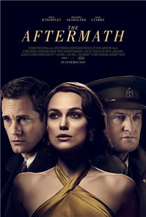 The Aftermath (2019) 1080p Poster