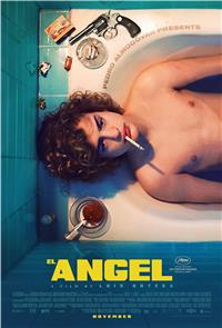 The Angel (2018) 1080p Poster