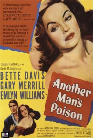 Another Man's Poison (1951) Poster