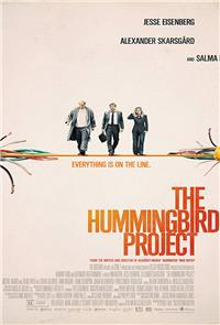The Hummingbird Project (2019) Poster