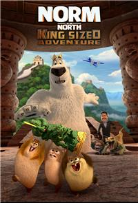 Norm of the North: King Sized Adventure (2019) Poster