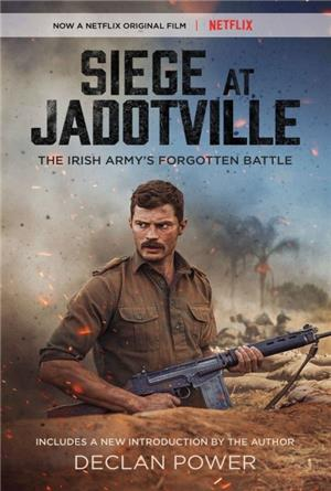 The Siege of Jadotville (2016) Poster