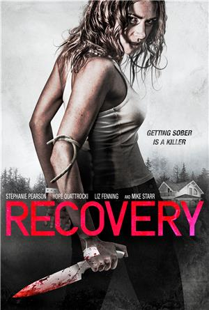 Recovery (2019) Poster