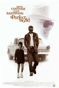 A Perfect World (1993) Poster