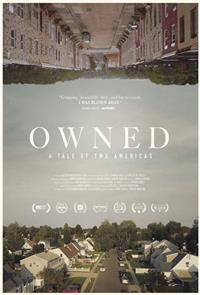Owned: A Tale of Two Americas (2018) Poster