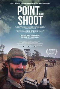 Point and Shoot (2014) 1080p Poster