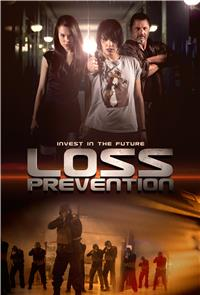 Loss Prevention (2018) Poster