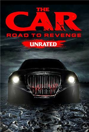 The Car: Road to Revenge (2019) 1080p Poster