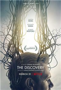 The Discovery (2017) Poster