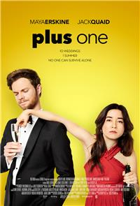 Plus One (2019) 1080p Poster