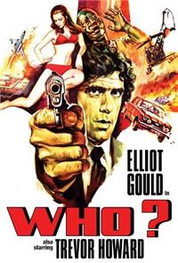 Who? (1974) 1080p Poster