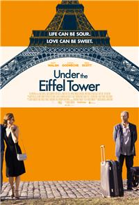 Under the Eiffel Tower (2019) 1080p Poster