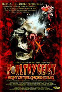 Poultrygeist: Night of the Chicken Dead (2006) 1080p Poster