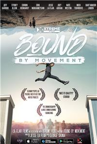 Bound By Movement (2019) 1080p Poster
