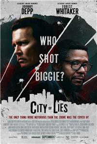 City of Lies (2019) 1080p Poster