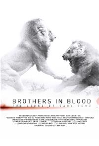 Brothers in Blood: The Lions of Sabi Sand (2015) 1080p Poster