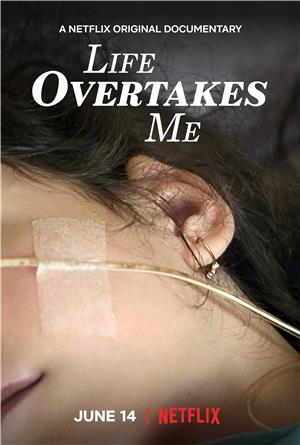 Life Overtakes Me (2019) 1080p Poster