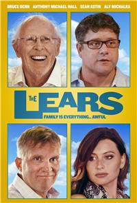 The Lears (2017) 1080p Poster