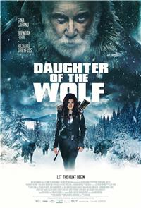 Daughter of the Wolf (2019) Poster