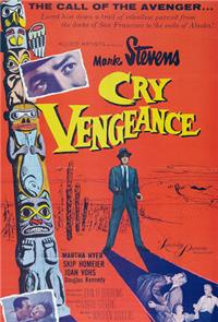 Cry Vengeance (1954) 1080p Poster