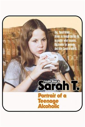 Sarah T. - Portrait of a Teenage Alcoholic (1975) Poster