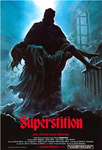 Superstition (1982) 1080p poster