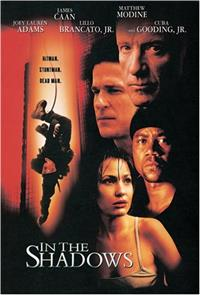 In the Shadows (2001) 1080p Poster